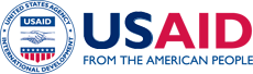 USAID logo, link to Bureau for Global Health